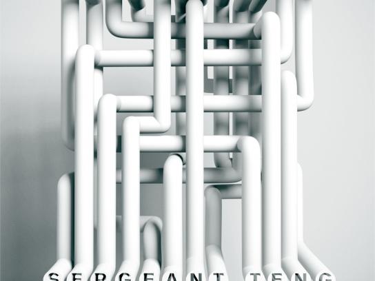 Beyond Social Services Print Ad -  Rearranging Lives, 1