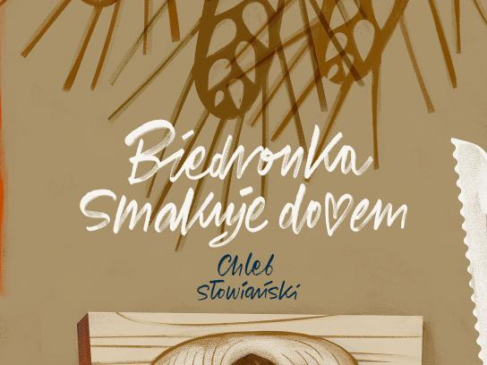 Biedronka Print Ad - Bread