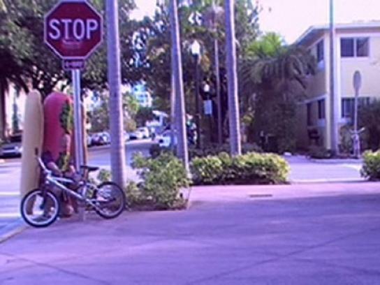 Sundek Digital Ad -  Bike