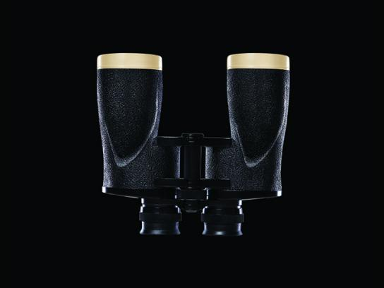 Guinness Print Ad -  The Pubfinder, Binoculars