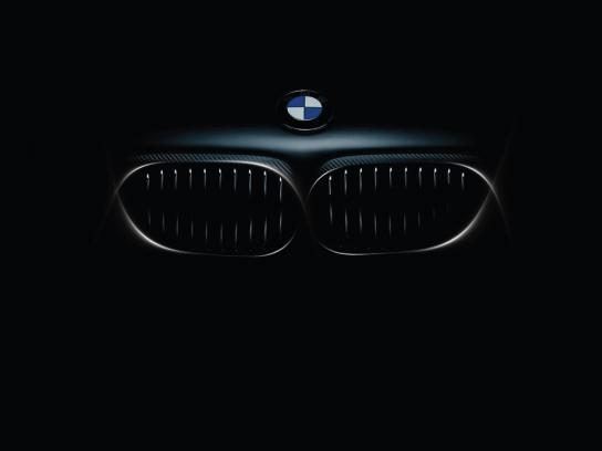 BMW Print Ad - DNA, 1