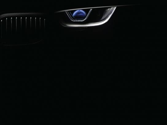 BMW Print Ad - DNA, 3