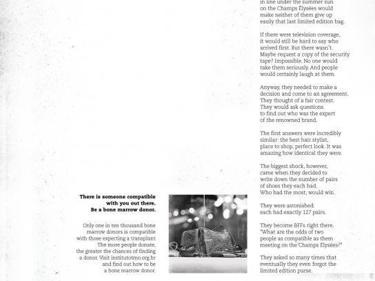 TMO Print Ad -  Compatible, 1
