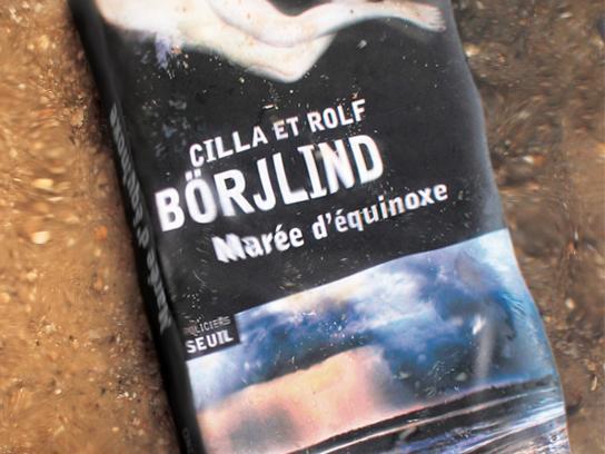 Seuil Print Ad -  Borjlind