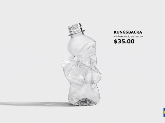 IKEA Digital Ad - KUNGSBACKA