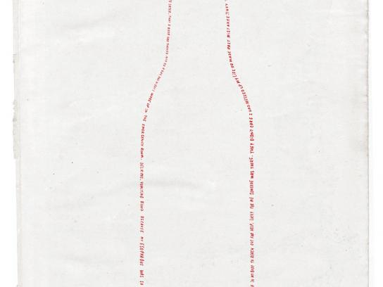 Salvation Army Print Ad -  Bottle