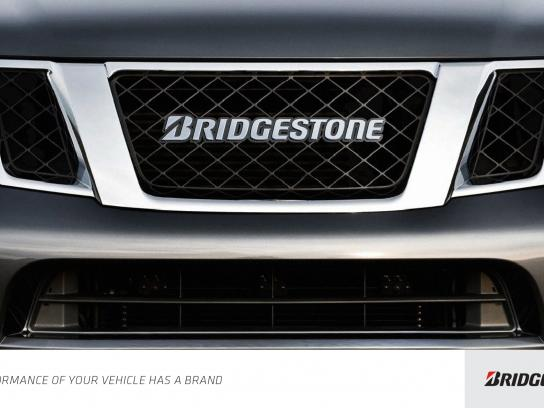 Bridgestone Outdoor Ad - Performance, 4