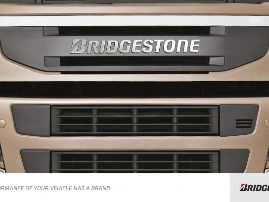 Bridgestone Outdoor Ad - Performance, 5