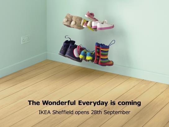 IKEA Print Ad - Brusali