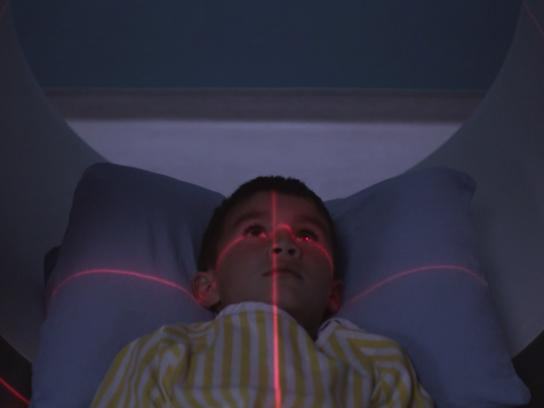 BC Children's Hospital Foundation Film Ad - 'Twas the Night Before Christmas