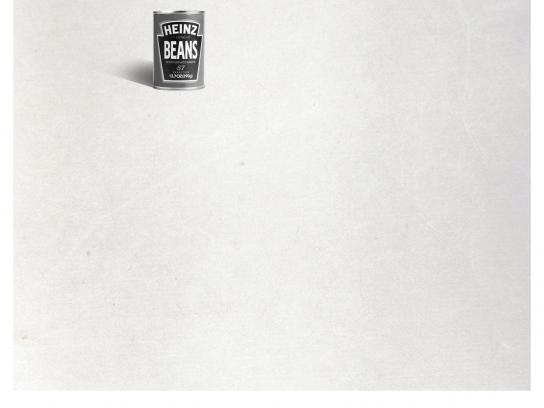 Cleveland Foodbank Print Ad -  Think Meal