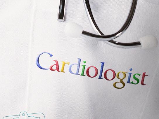 Amil Print Ad -  Cardiologist