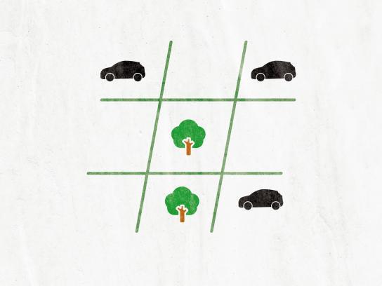 Sintur-JP Print Ad - World Car Free Day