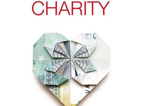 Caritas Print Ad -  Love