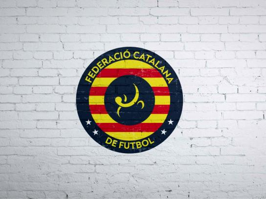 Catalana Design Ad - The Kit of Independence
