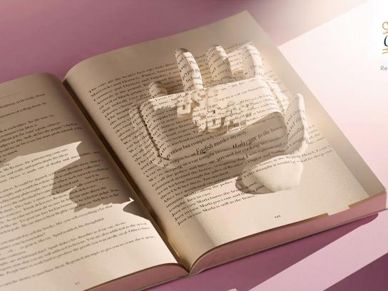 Celsus Book Store Print Ad -  Read the whole story, 2