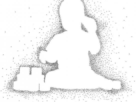 Zen Max Print Ad -  Child