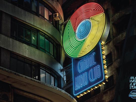 SulAmerica Print Ad -  Google Chrome