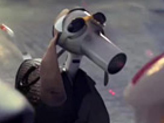 Citroën Film Ad -  The dog