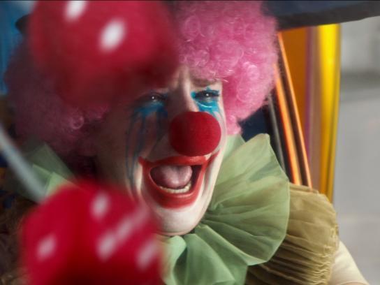 Audi Film Ad - Clowns