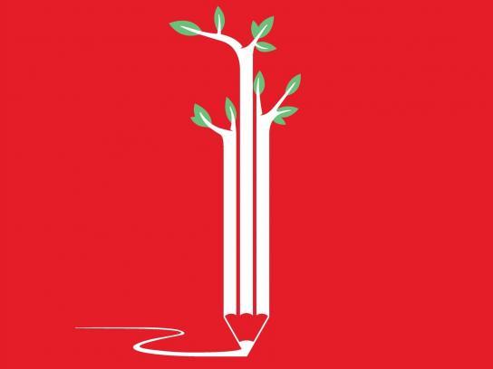 Coca-Cola Print Ad -  Tools