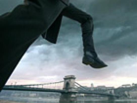 Diageo Film Ad -  Bridge
