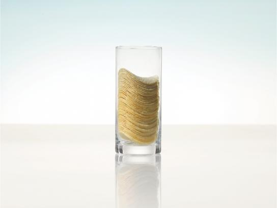 Crystal Light Print Ad -  Chips