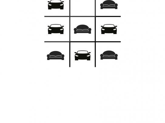 Daiya Sushi Bar Print Ad -  Delivery, 3