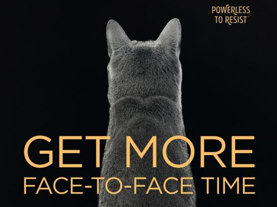 Dine Film Ad - Face-to-Face Time
