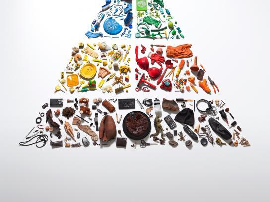 Pedigree Print Ad -  Nutrition