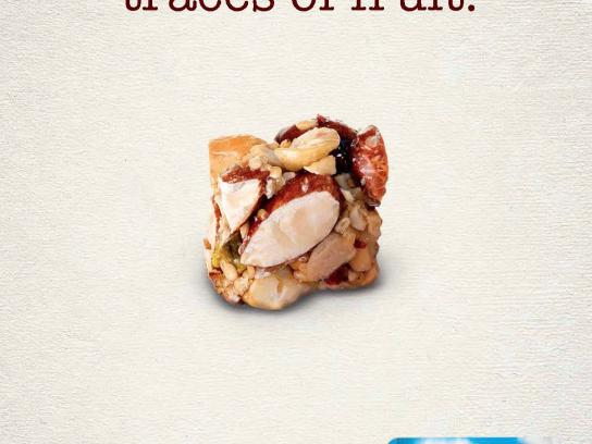 Dole Print Ad -  Fruit