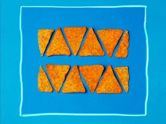 Doritos Print Ad - Modern Chip, 2