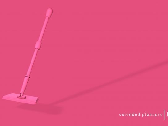 Durex Print Ad - Extended Pleasure, 2