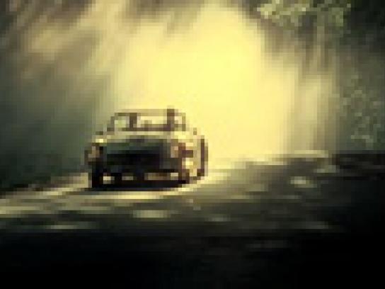 Ekspres Bank Film Ad -  Car