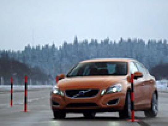 Volvo Film Ad -  Elk Test Levels 1-3