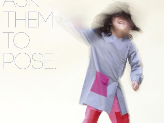 Emmapi Print Ad -  Kids on the move, 1