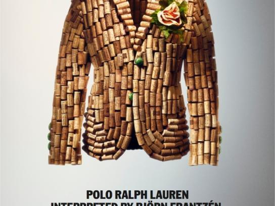 Nordiska Kompaniet Print Ad -  Polo Ralph Lauren