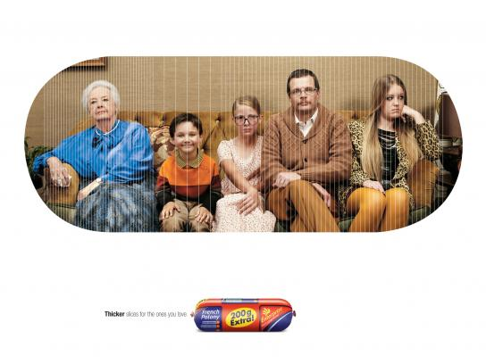 Enterprise Print Ad -  Mother-in-law