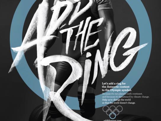 Fundación Vida Silvestre Print Ad - Add the ring, 3