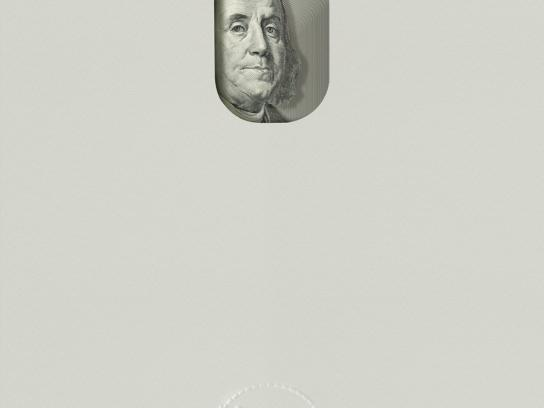 Éxito Print Ad -  US