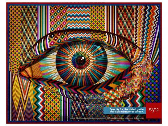 SYU Digital Ad - Eyes