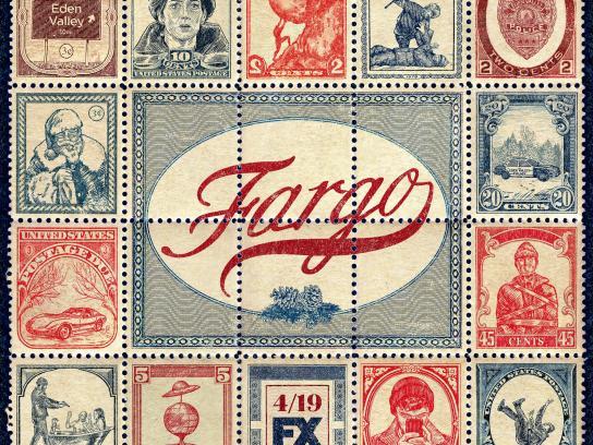 Fargo Print Ad - Fargo - Season 3