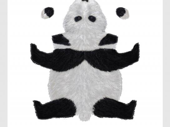 Prism Papyrus Direct Ad -  Panda