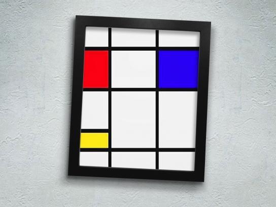 Fielmann Print Ad - Wrong Frames, 2