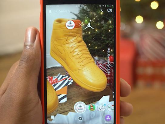 Foot Locker Digital Ad - Unbox Before They Drop