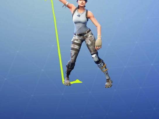 Australian Physiotherapy Association Print Ad - The Fortnite Physio