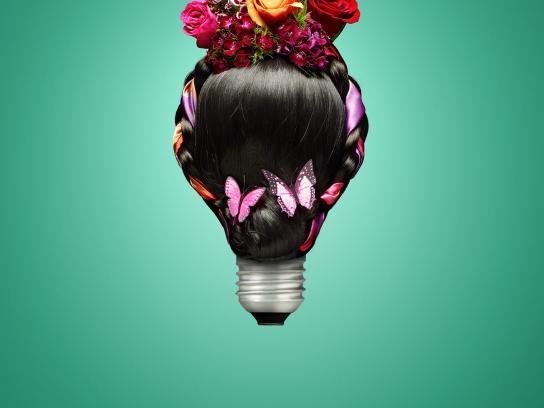 Mona Print Ad -  Creators, 4