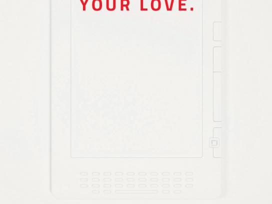 Gadgets 360 Print Ad - Kindle