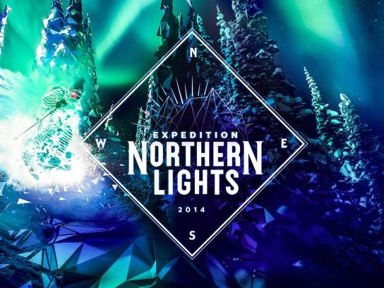 Philips Digital Ad -  Expedition Northern Lights