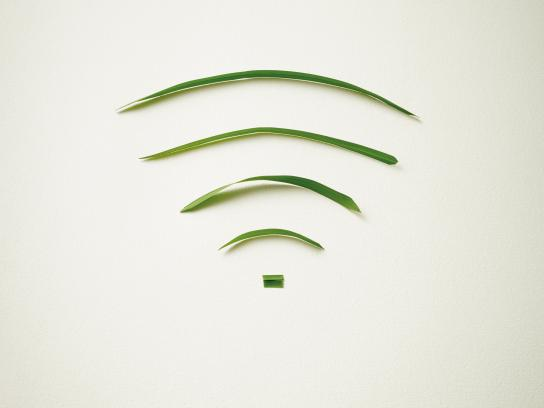 Gardena Print Ad - Smart Sense